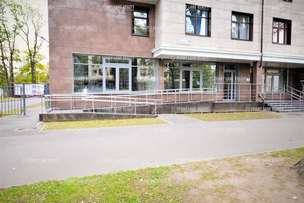 Продажа помещения 129.22 кв.м. Приморский ул. ул.Савушкина, 104 - фотография №3