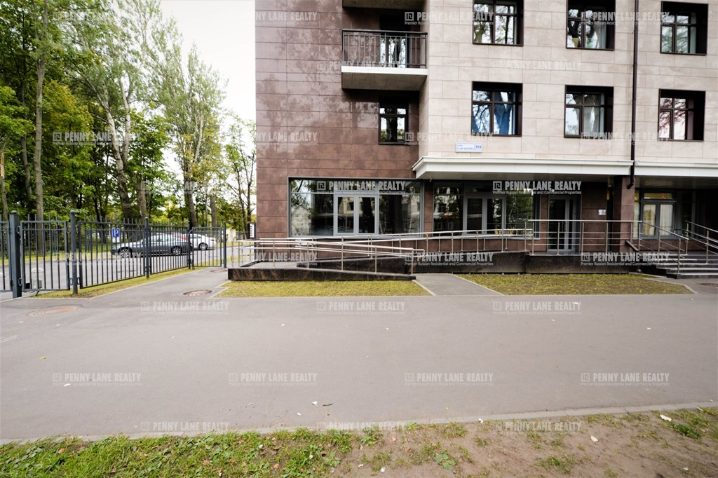 Продажа помещения 129.22 кв.м. Приморский ул. ул.Савушкина, 104 - фотография №5