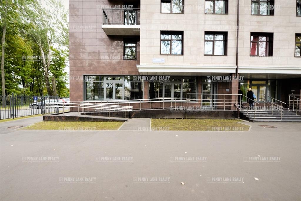 Продажа помещения 129.22 кв.м. Приморский ул. ул.Савушкина, 104 - фотография №1