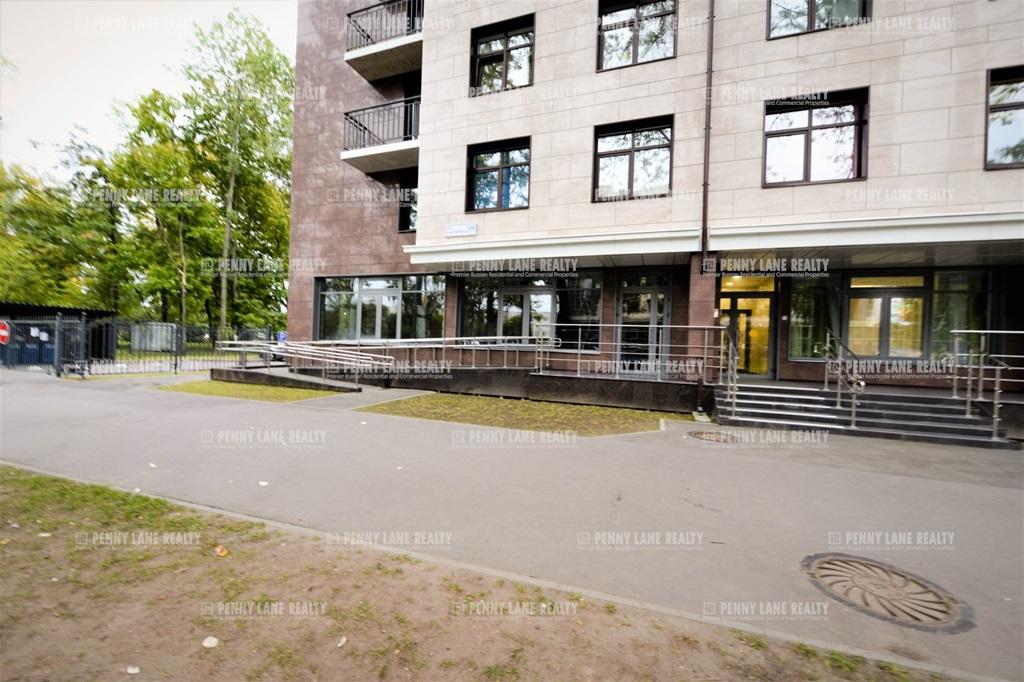 Продажа помещения 129.22 кв.м. Приморский ул. ул.Савушкина, 104 - фотография №4