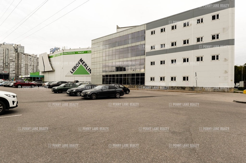 Аренда здания 2904 кв.м. Приморский пр-кт Испытателей, 5 - фотография №2