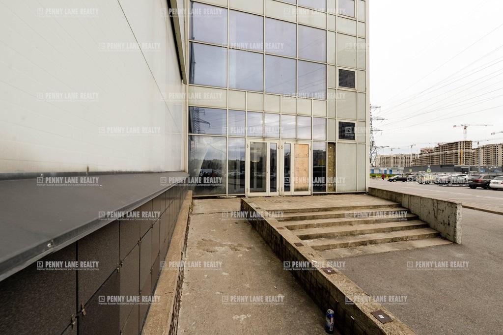 Аренда здания 2904 кв.м. Приморский пр-кт Испытателей, 5 - фотография №8