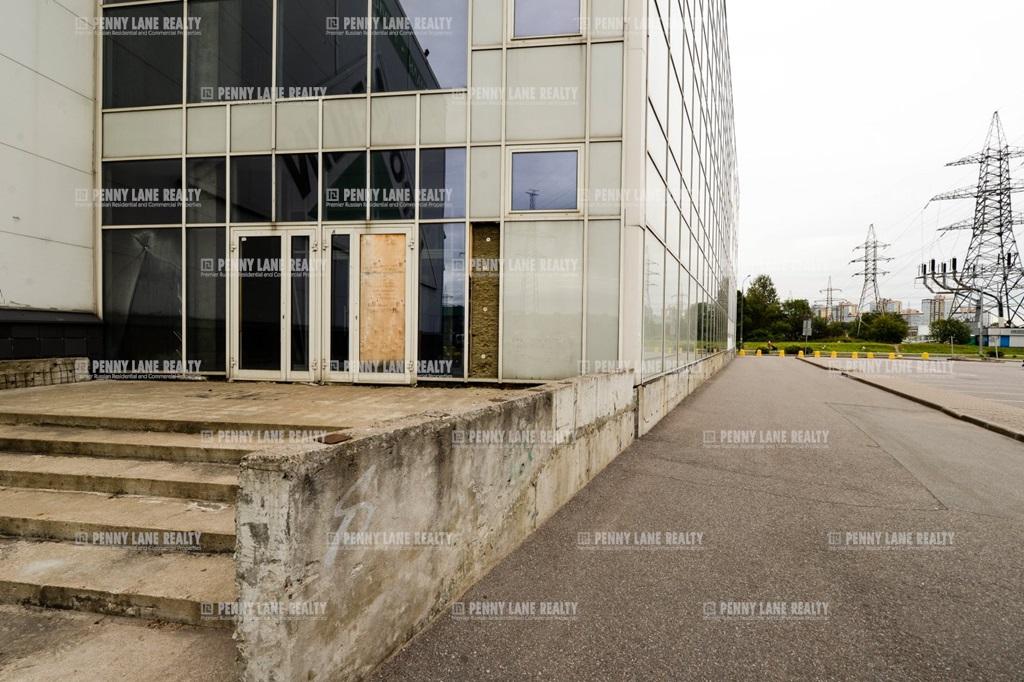 Аренда здания 2904 кв.м. Приморский пр-кт Испытателей, 5 - фотография №9