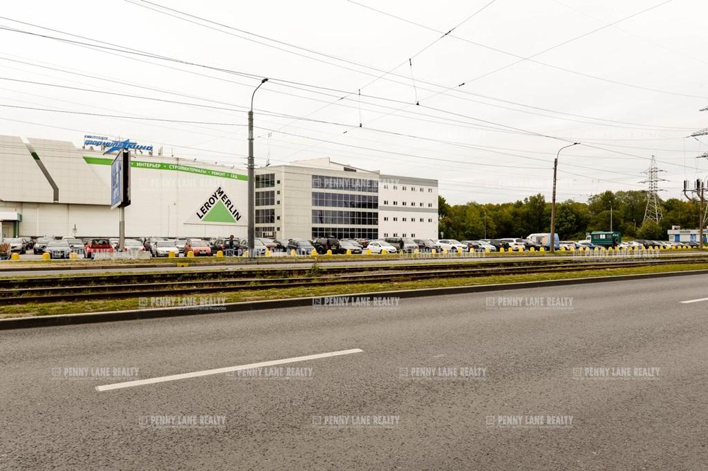 Аренда помещения 731 кв.м. Приморский пр-кт Испытателей, 5 - фотография №2