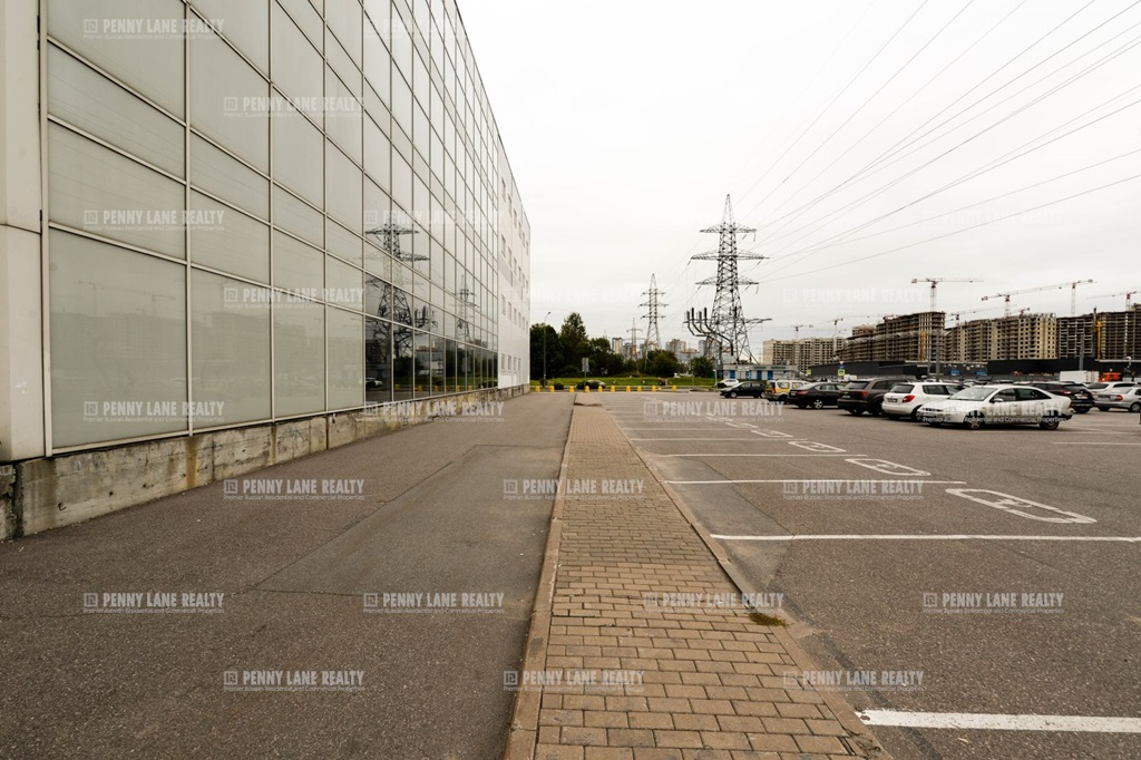 Аренда помещения 731 кв.м. Приморский пр-кт Испытателей, 5 - фотография №8