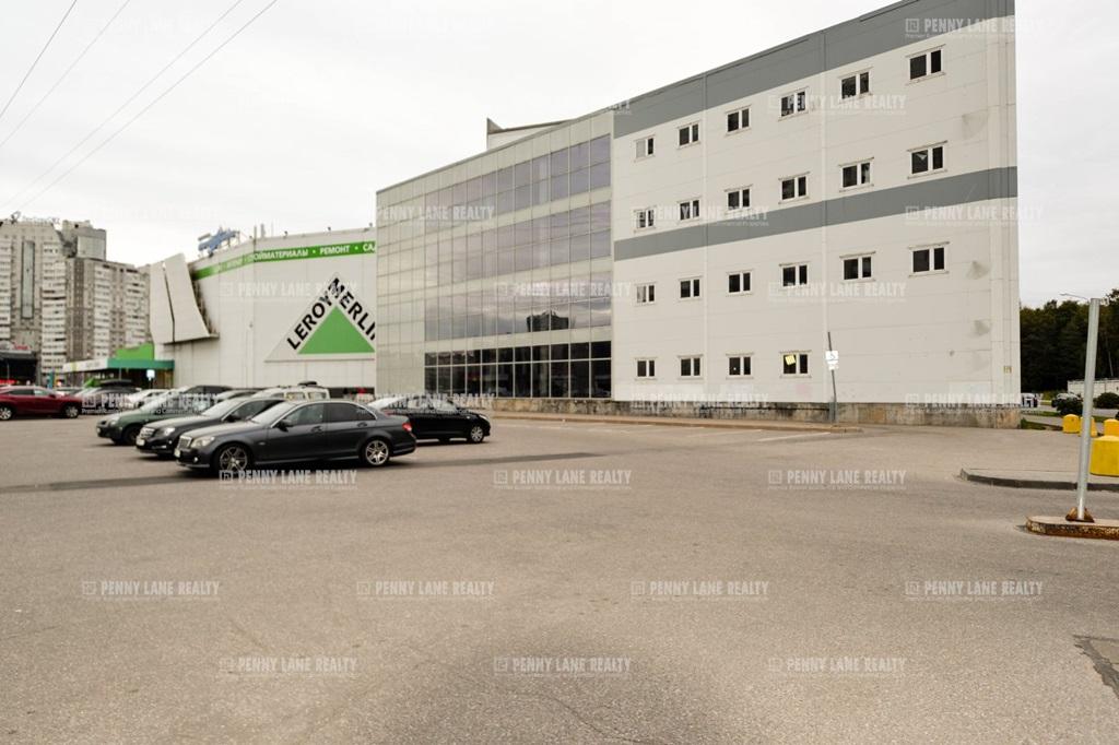 Аренда помещения 731 кв.м. Приморский пр-кт Испытателей, 5 - фотография №11