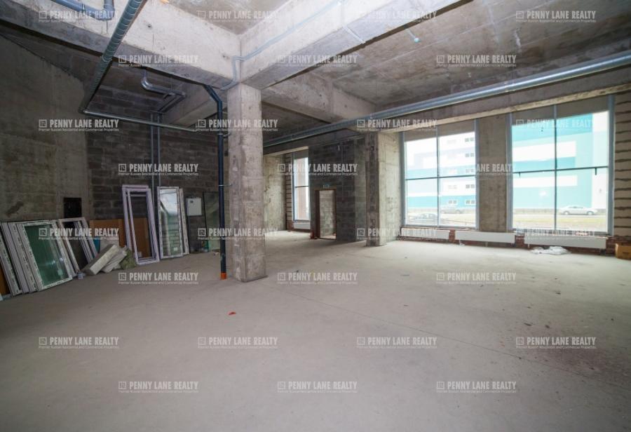 Аренда помещения 154.80 кв.м. Калининский пр-кт Маршала Блюхера, 9 - фотография №1