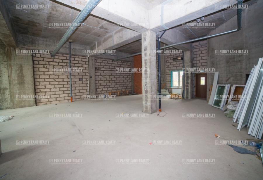 Аренда помещения 154.80 кв.м. Калининский пр-кт Маршала Блюхера, 9 - фотография №2
