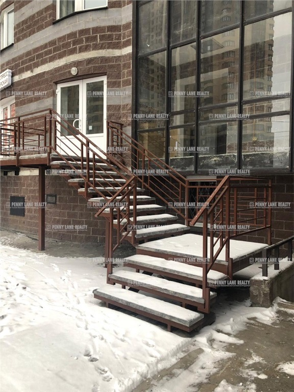 Продажа помещения 70 кв.м. Выборгский ул. Михаила Дудина, 25к1 - фотография №2