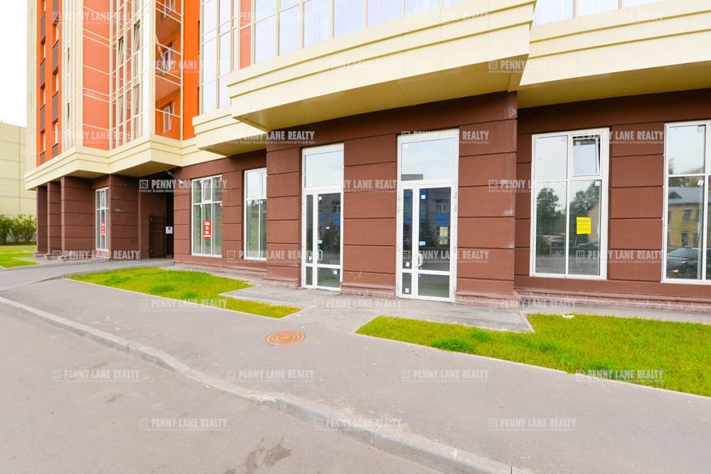 Аренда помещения 167.80 кв.м. Калининский ул. Оборонная, 37 корпус 1 - фотография №2