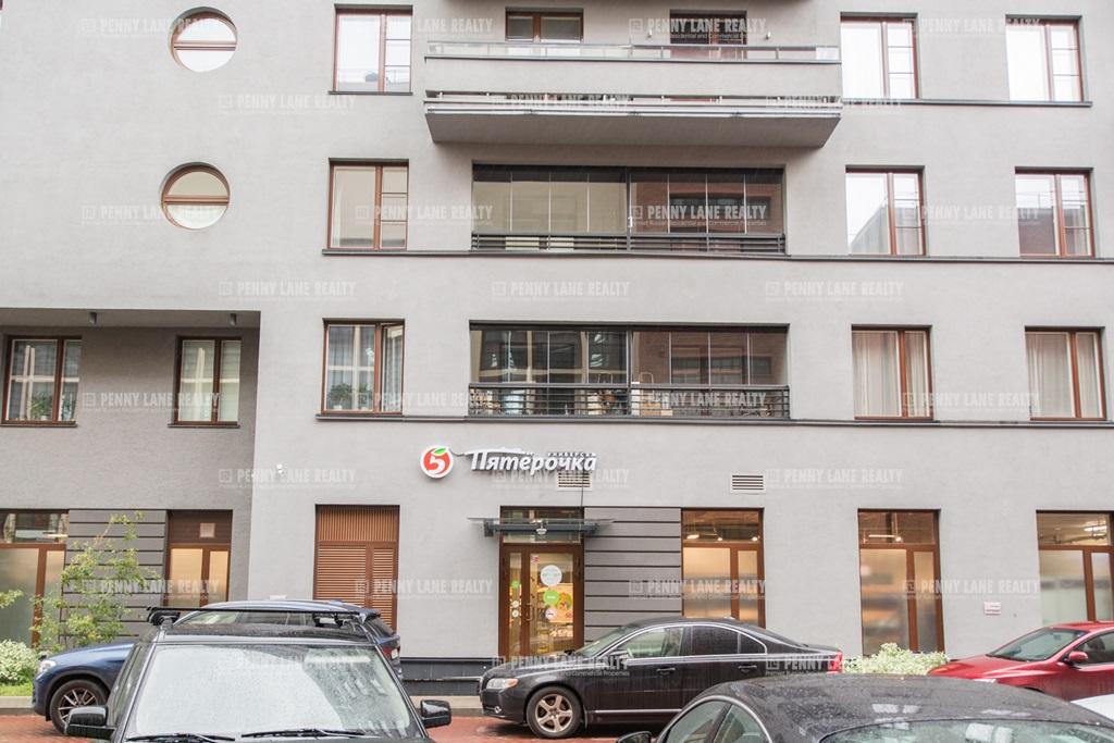 Продажа помещения 306.90 кв.м. Петроградский ул. Корпусная, 3 - фотография №2