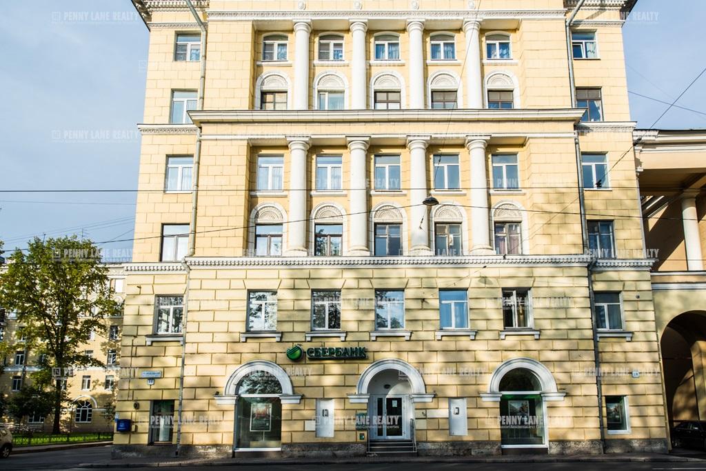 Продажа помещения 326 кв.м. Красногвардейский пр-кт Среднеохтинский, 10 - фотография №2