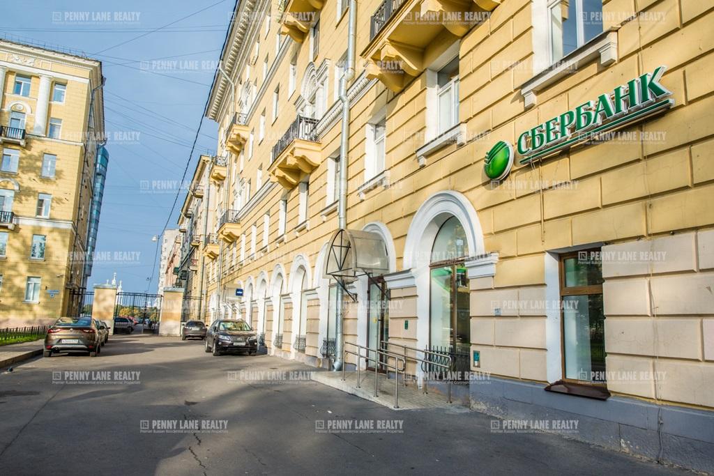 Продажа помещения 326 кв.м. Красногвардейский пр-кт Среднеохтинский, 10 - фотография №1