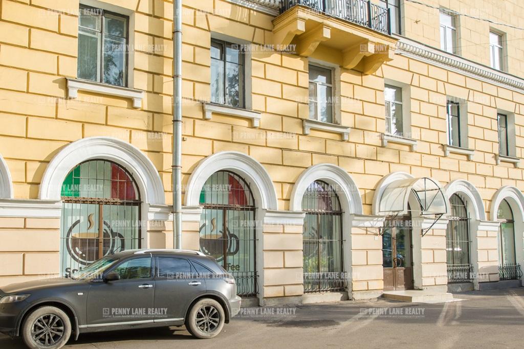 Продажа помещения 326 кв.м. Красногвардейский пр-кт Среднеохтинский, 10 - фотография №3
