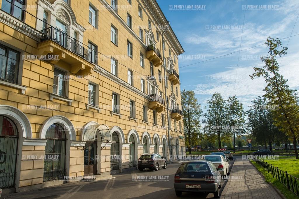 Продажа помещения 326 кв.м. Красногвардейский пр-кт Среднеохтинский, 10 - фотография №5