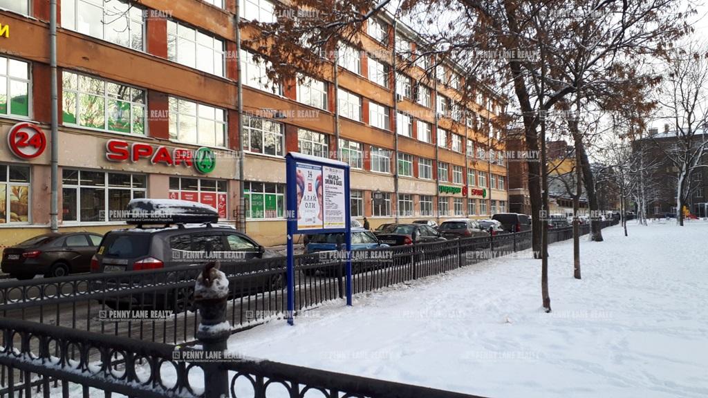 Закрытая аренда помещения 1708 кв.м  Петроградский