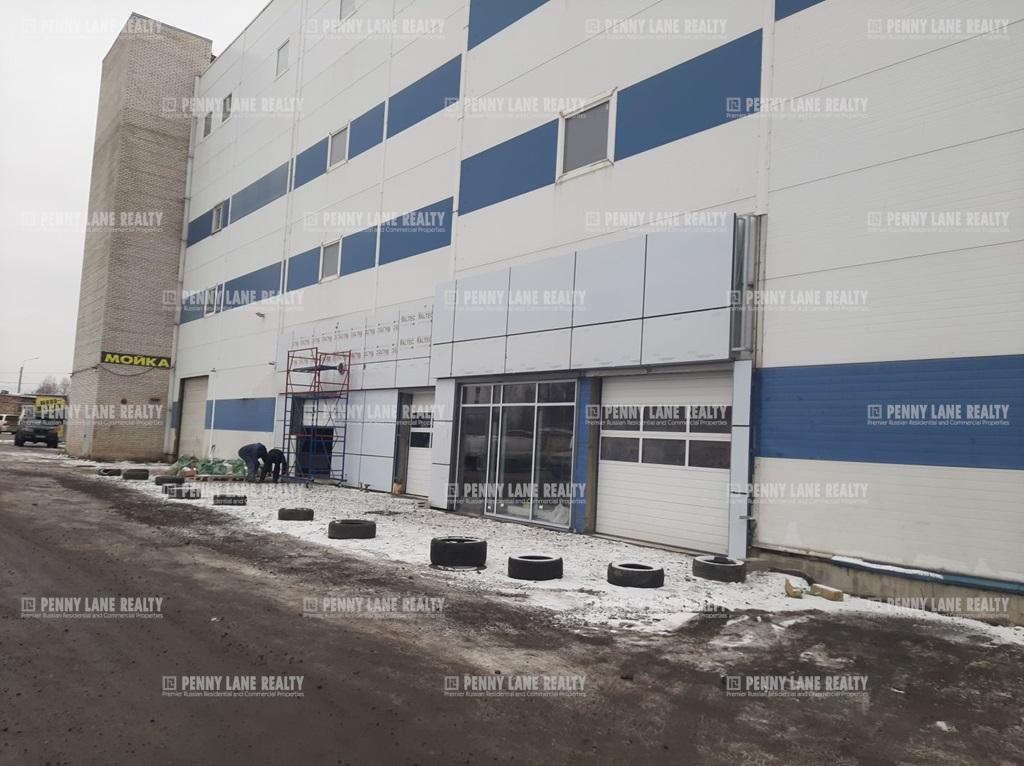 Аренда помещения 3063.10 кв.м. Красногвардейский ул. Ириновский проспект, 24к1 - фотография №6