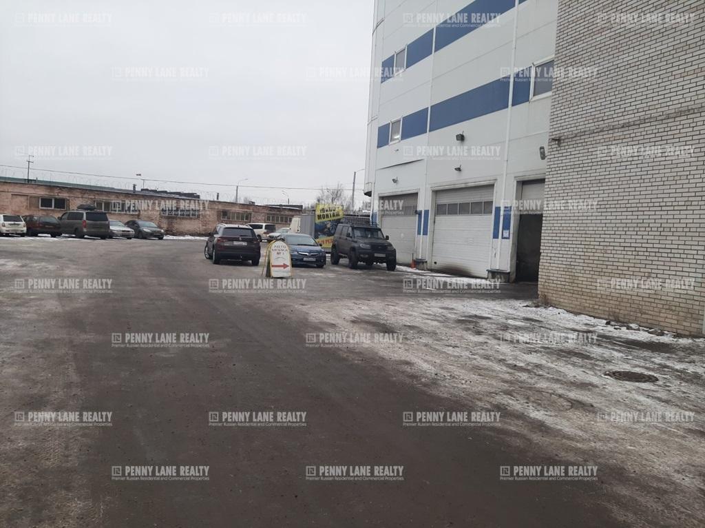 Аренда помещения 3063.10 кв.м. Красногвардейский ул. Ириновский проспект, 24к1 - фотография №8