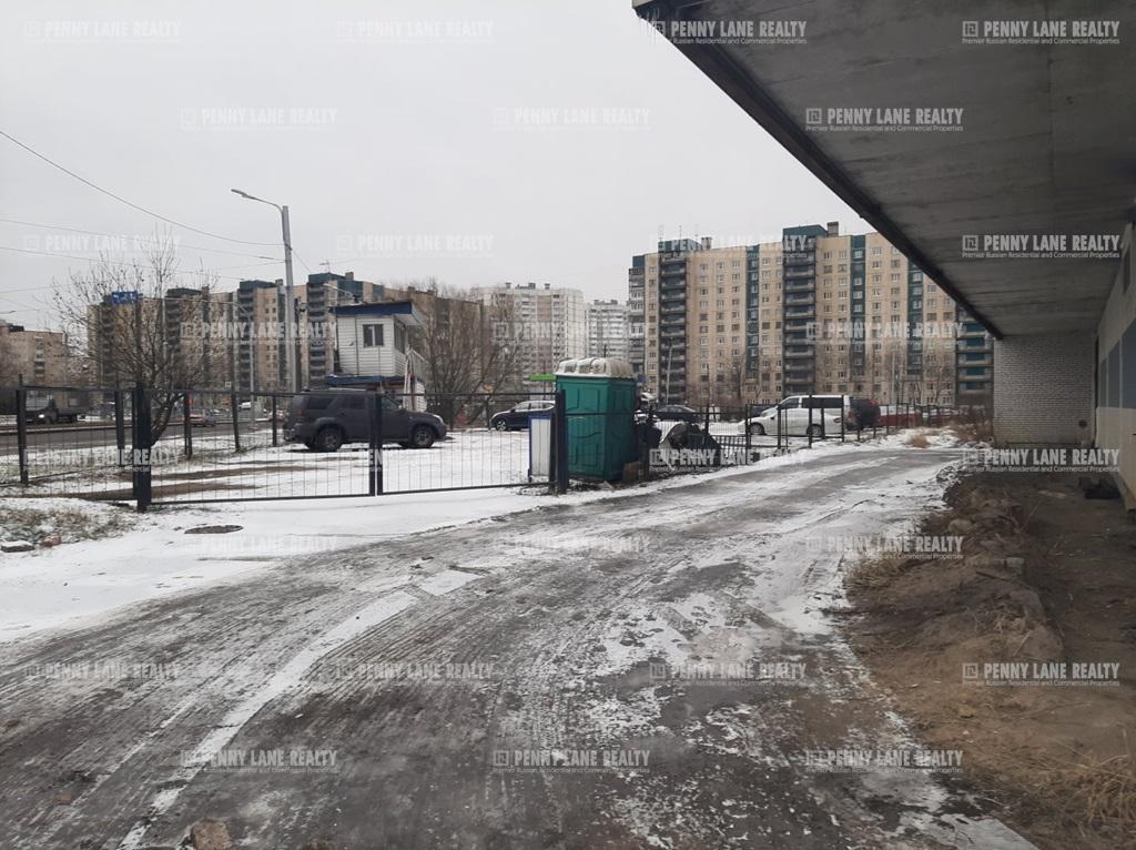 Аренда помещения 3063.10 кв.м. Красногвардейский ул. Ириновский проспект, 24к1 - фотография №11
