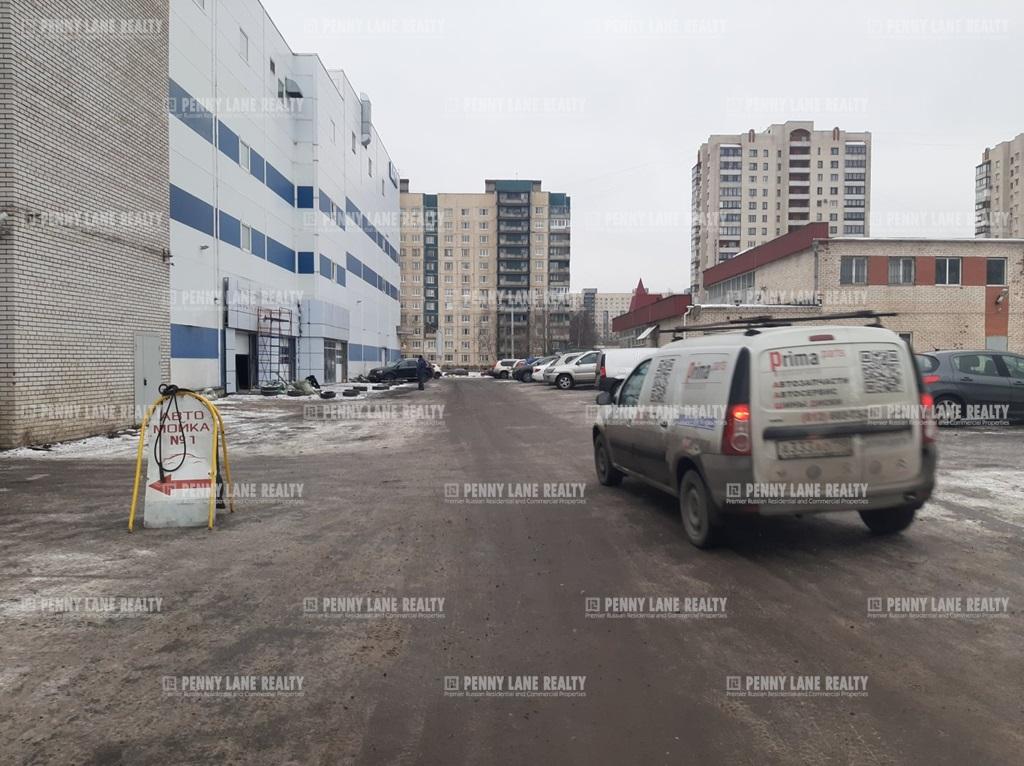 Аренда помещения 3063.10 кв.м. Красногвардейский ул. Ириновский проспект, 24к1 - фотография №12