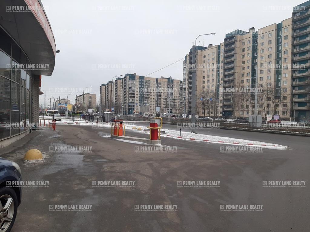 Аренда помещения 3063.10 кв.м. Красногвардейский ул. Ириновский проспект, 24к1 - фотография №13