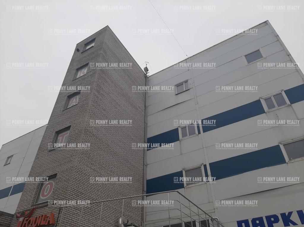 Аренда помещения 3063.10 кв.м. Красногвардейский ул. Ириновский проспект, 24к1 - фотография №23