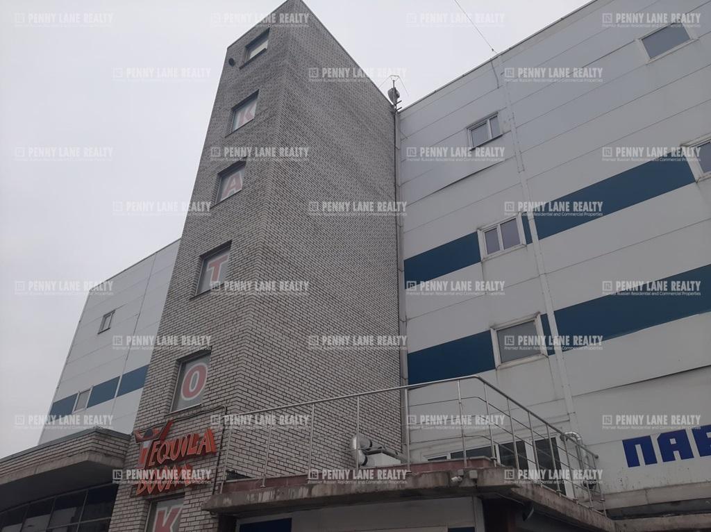 Аренда помещения 3063.10 кв.м. Красногвардейский ул. Ириновский проспект, 24к1 - фотография №2