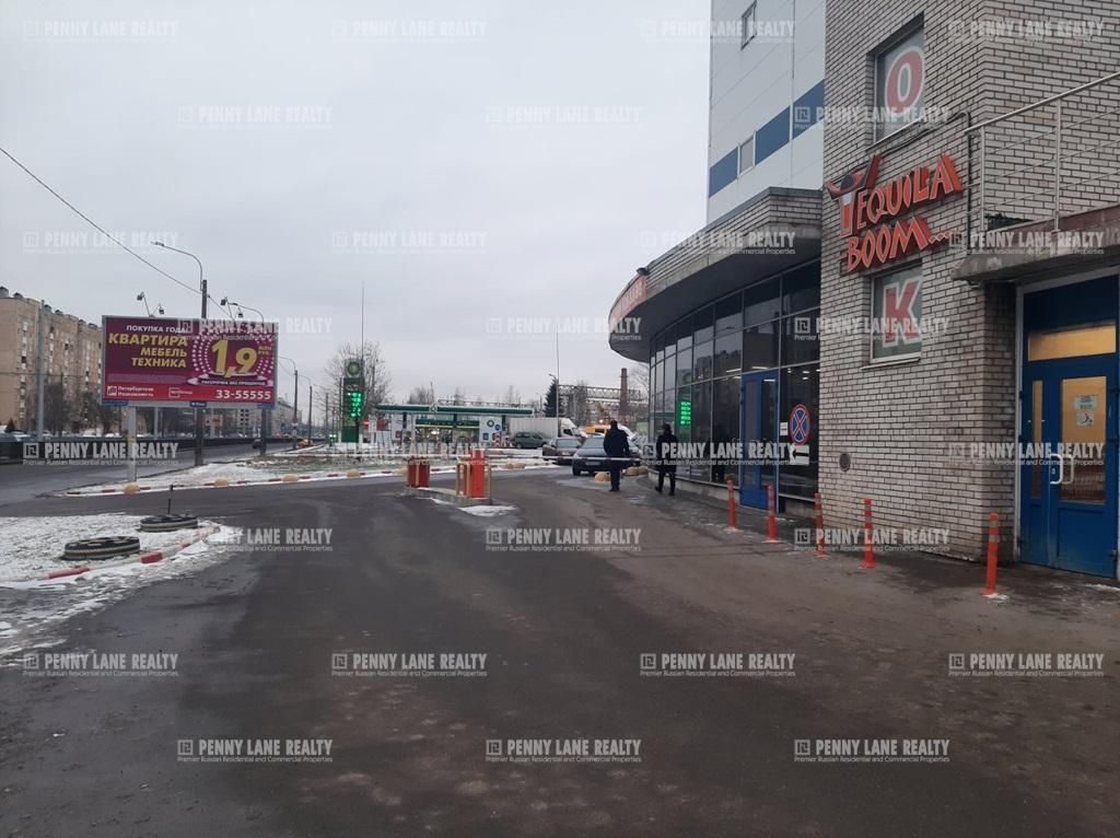 Аренда помещения 3063.10 кв.м. Красногвардейский ул. Ириновский проспект, 24к1 - фотография №25