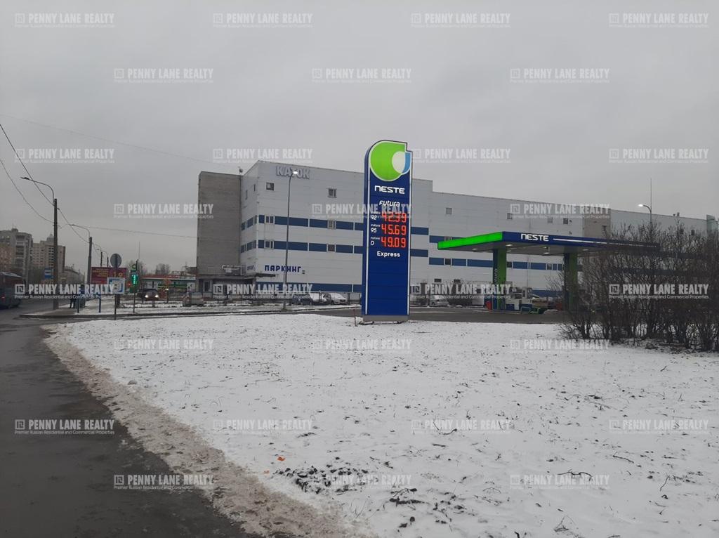 Аренда помещения 3063.10 кв.м. Красногвардейский ул. Ириновский проспект, 24к1 - фотография №1