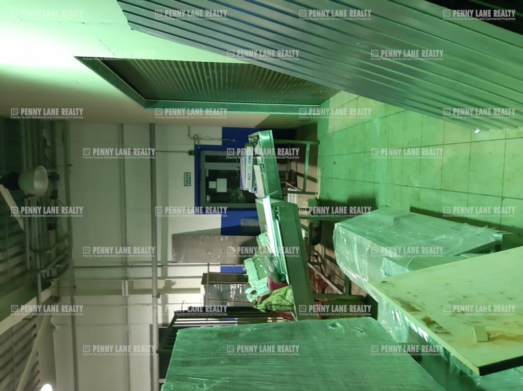 Аренда помещения 845 кв.м. Московский ул. Московское шоссе, 42к2 - фотография №6