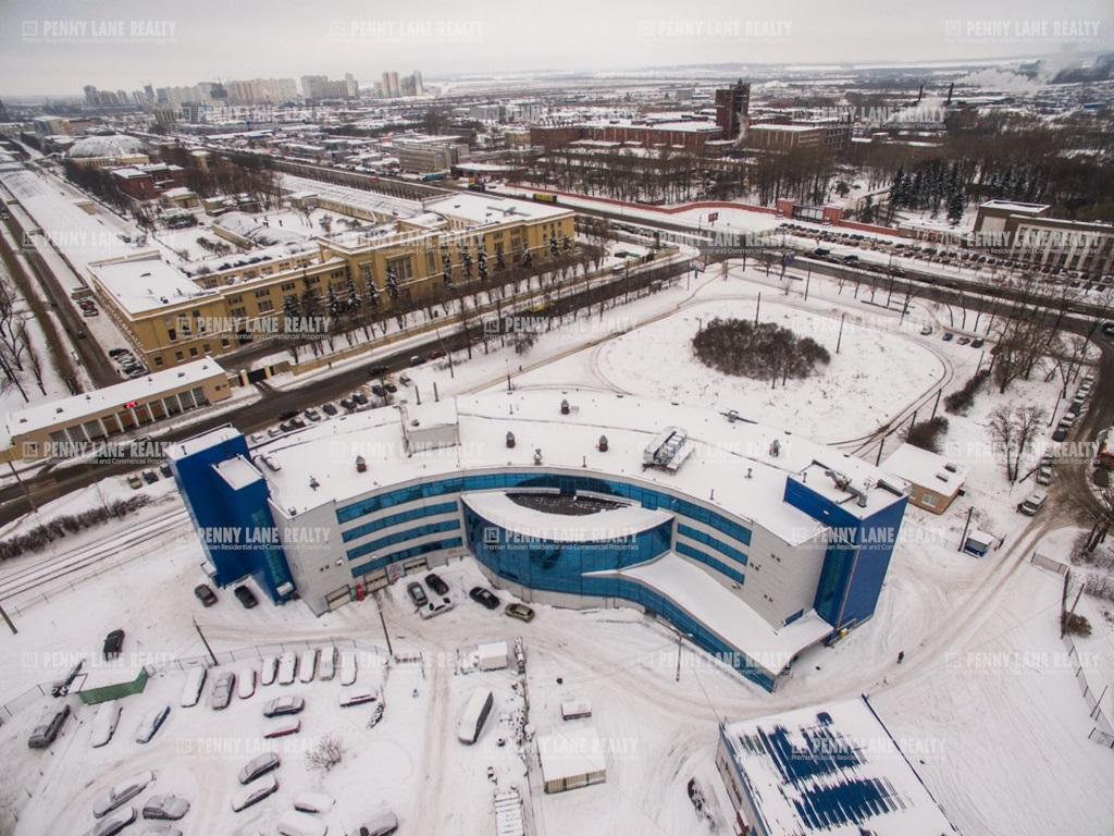 Аренда помещения 845 кв.м. Московский ул. Московское шоссе, 42к2 - фотография №1