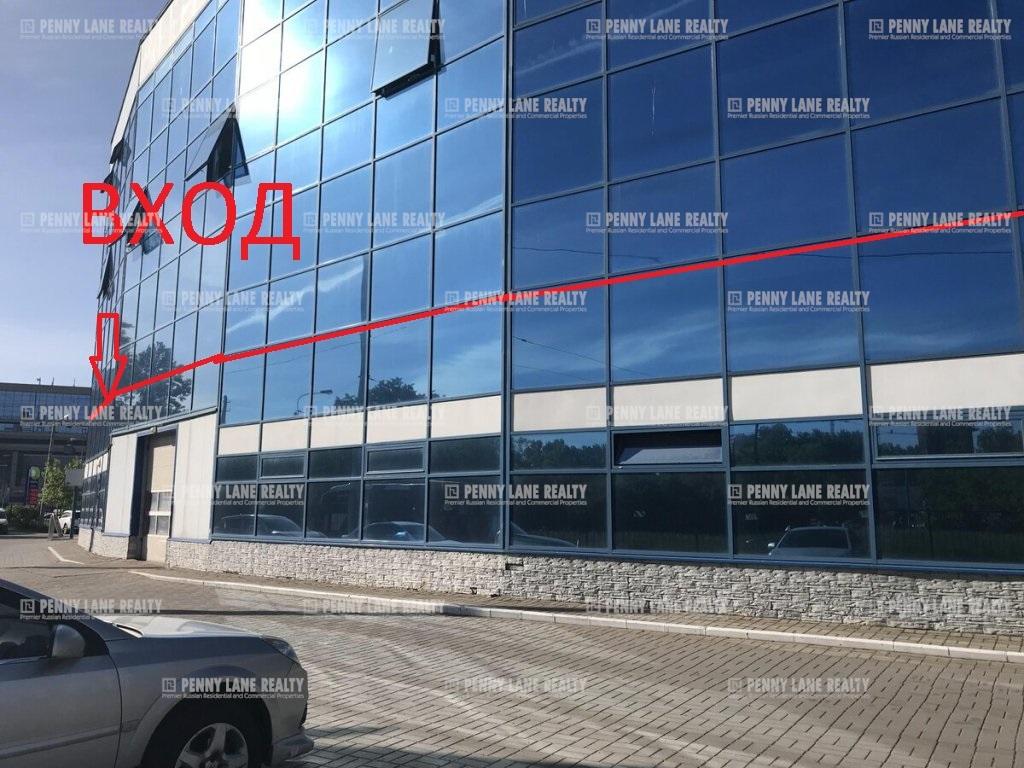 Аренда помещения 845 кв.м. Московский ул. Московское шоссе, 42к2 - фотография №3