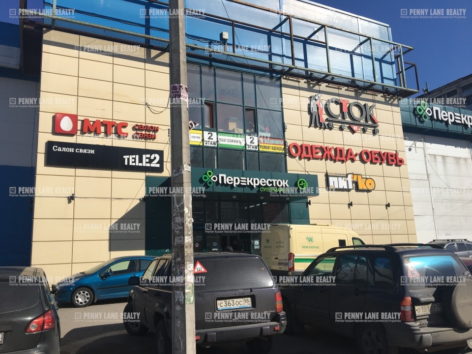 Закрытая аренда помещения 3000 кв.м  Красногвардейский