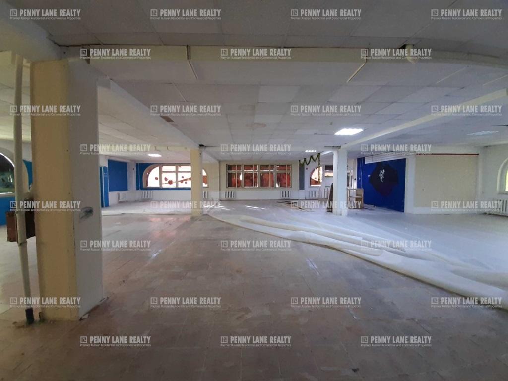 Аренда здания 1010 кв.м. Приморский пр-кт Авиаконструкторов, 7 - фотография №6