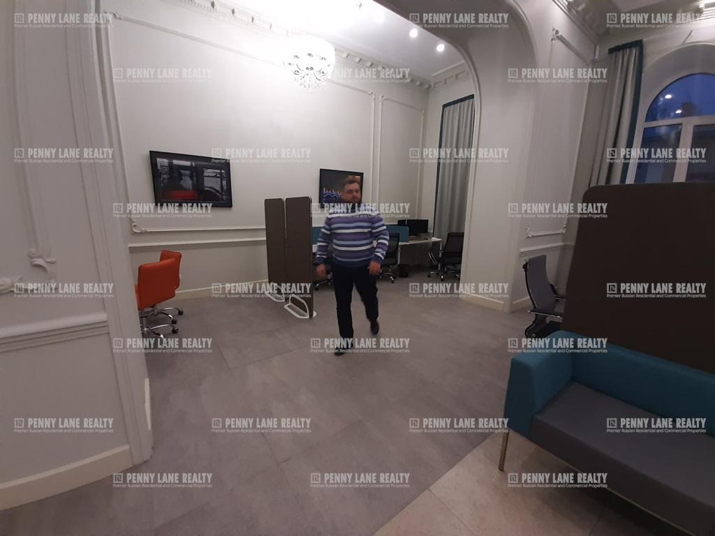 Аренда помещения 280 кв.м. Центральный ул. Чайковского, 26 - фотография №11