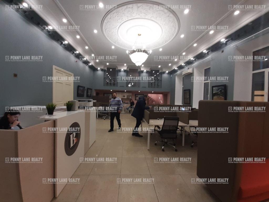Аренда помещения 280 кв.м. Центральный ул. Чайковского, 26 - фотография №12