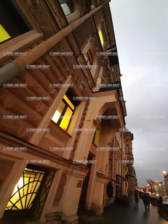 Аренда помещения 280 кв.м. Центральный ул. Чайковского, 26 - фотография №7