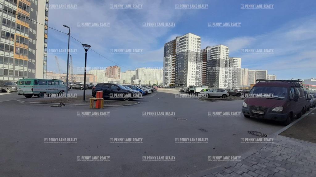 Аренда помещения 507.30 кв.м. Невский пр-кт Дальневосточный, 12 - фотография №4