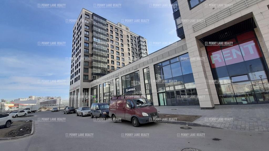 Аренда помещения 507.30 кв.м. Невский пр-кт Дальневосточный, 12 - фотография №6