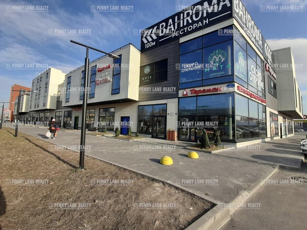 Аренда помещения 83 кв.м. Красногвардейский ул. Заневский проспект, 65 - фотография №1
