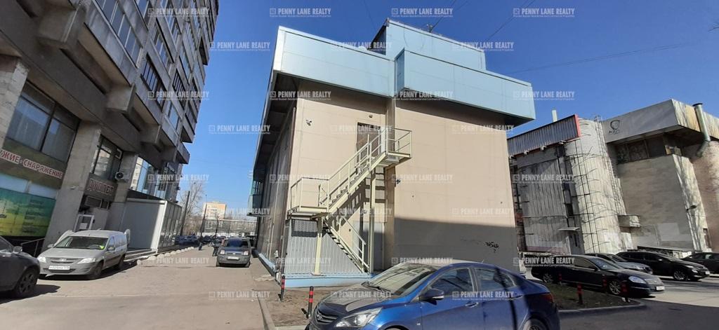 Продажа здания 811.40 кв.м. Кировский  пр-кт Ленинский, 125 - фотография №10