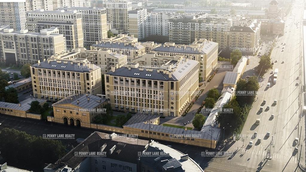 Продажа помещения 116.72 кв.м. Адмиралтейский пр-кт Московский, 65 - фотография №2