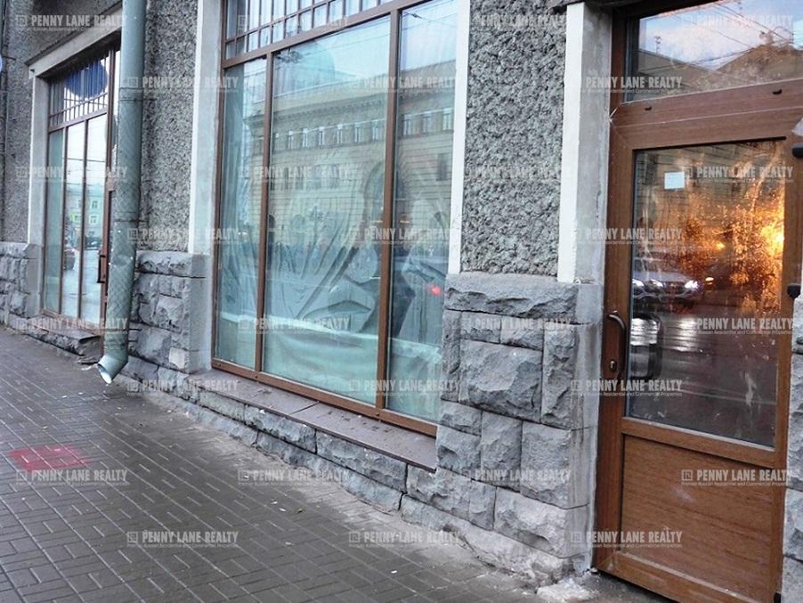 Продажа помещения 600 кв.м. Адмиралтейский пр-кт Загородный, 45 - фотография №1