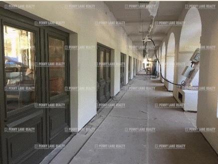Аренда помещения 610 кв.м. Адмиралтейский ул. Садовая, 62 - фотография №4