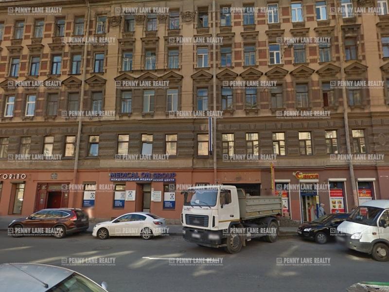 "аренда - ""ул. Жуковского, 7-9"