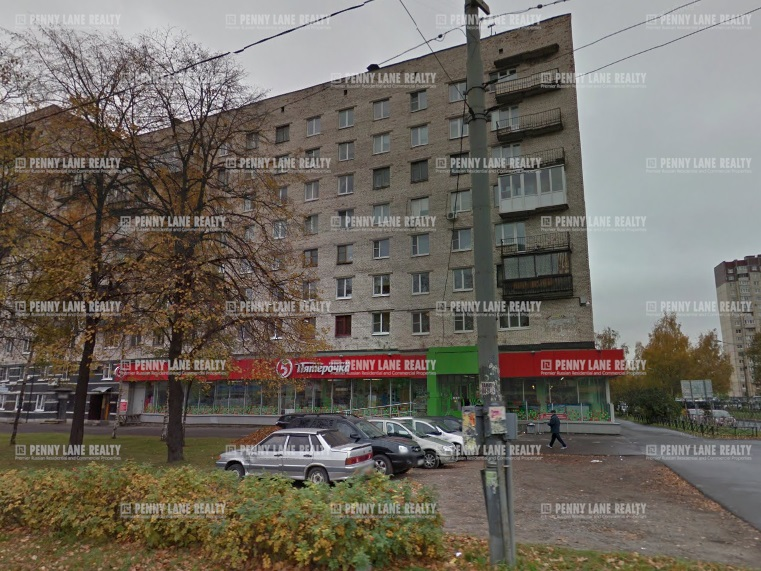 """продажа - """"пр-кт Гражданский, 13"""