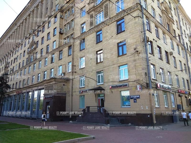 "аренда - ""пр-кт Московский, 193"
