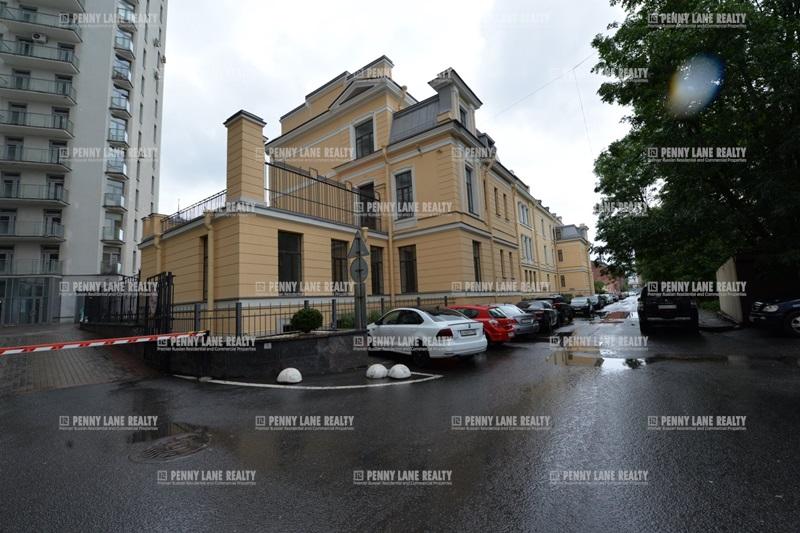"""аренда - """"ул. Оренбургская, 4"""