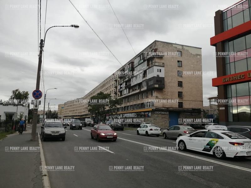 "продажа - ""пр-кт Шаумяна, 2, лит. А"