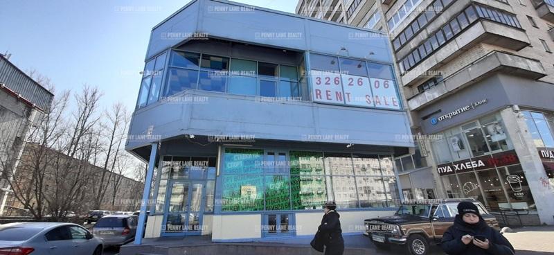 "аренда - ""пр-кт Ленинский, 125"